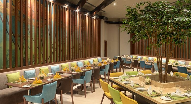 Iftar options at Wyndham hotels in Ajman