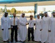 Arrest order out for Emirati who mocked Adnoc attendant