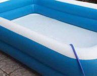 Emirati girl drowns in plastic swimming pool