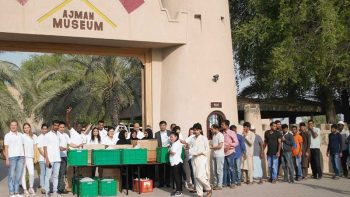 Ramada Ajman distributes iftar to underprivileged Ajman residents