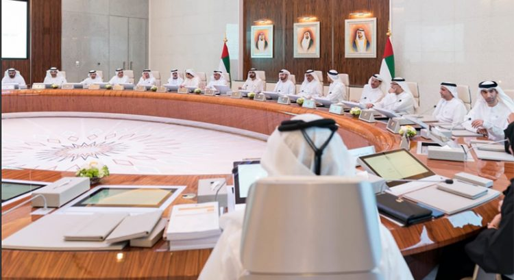 New 33-member UAE Cabinet revealed