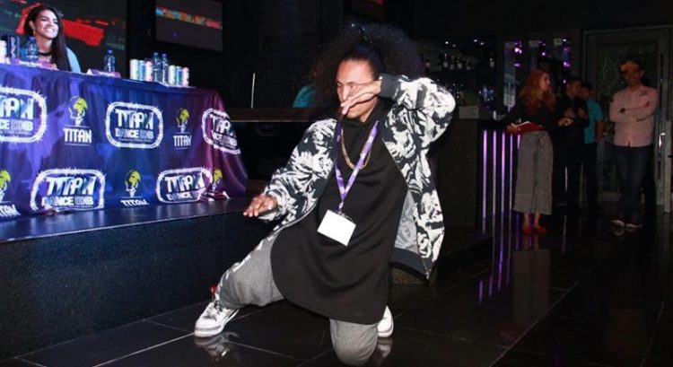 UAE's hip-hop dancers to battle for title