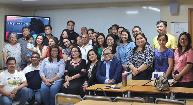 Free lecture on depression from top Filipino psychologists in UAE