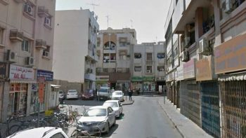 Indian salesman accused of raping woman, threatening her at knifepoint in her Dubai apartment