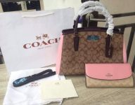 COACH set for sale