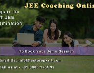 Best JEE Online Coaching in UAE and other middle East Countries