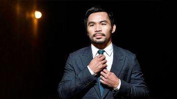 King of the ring: What's next for Manny Pacquiao