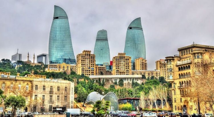 Visa on arrival for UAE residents traveling to Azerbaijan