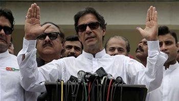 What's next for Pakistan under Imran Khan?