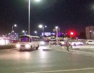 UAE mulls minibus ban by 2021