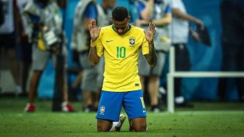 Watch: Neymar admits 'exaggerated' reactions at World Cup