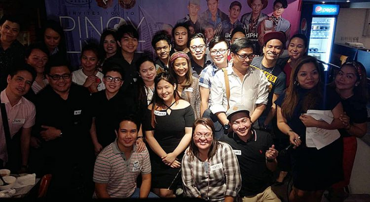 In pictures: Pinoy Hype Dubai Media Night