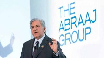 Abraaj founder reaches settlement over Dh798 million bounced cheque case