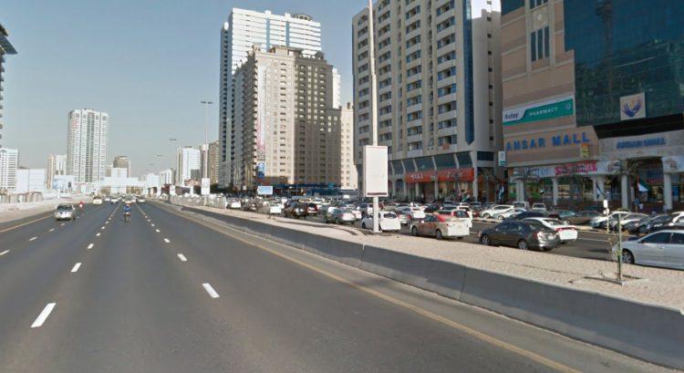 Sharjah's Al Ittihad Road to temporarily close