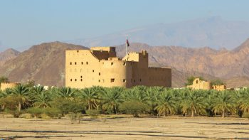 Oman ministry announces Eid Al Adha tourist offers