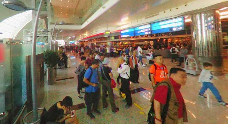 6 arrested at Dubai airport for tickets bought with fake credit cards