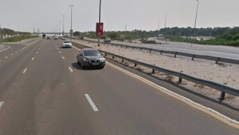 Driving on fast lane, tailgating in UAE: What the law says