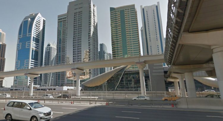 New name for this Dubai Metro station soon