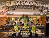 Eid Al Adha food feasts at The Meydan Hotel