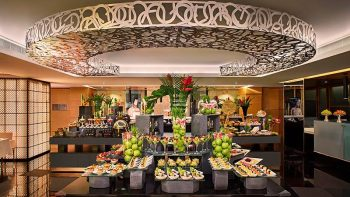 Eid Al Adha food feasts at The Meydan Hotel