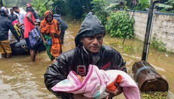 UAE gives $100 million aid for Kerala flood victims
