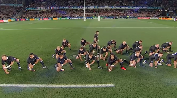 Hullabaloo about 'overused' haka