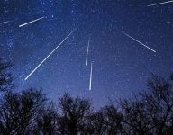 Meteor shower to light up UAE skies for two days