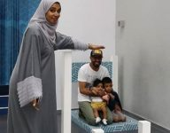 Bizarre Dubai attraction next best Instagram hotspot?