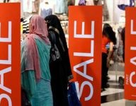 Dubai authority suggests tax-free shopping at malls