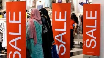 Up to 80% discount at Big Brands New Year sale in Dubai