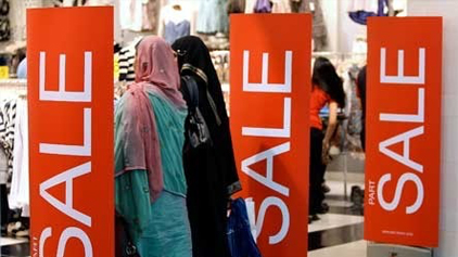 5-day Dubai super sale offers up to 70% discount