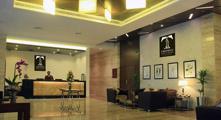 Treppan Hotel & Suites by Fakhruddin launches in Dubai