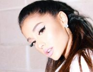 Ariana Grande blamed for ex-boyfriend's death