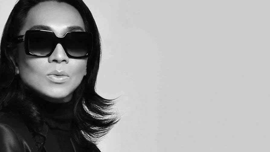 Filipino Fashion Designer Dies In Ajman