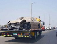 What will get your vehicle instantly impounded in UAE