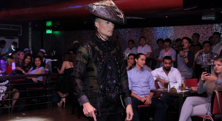 13 cool ways Filipinos in UAE wore the barong