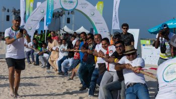 30-day Dubai Fitness Challenge to return in October