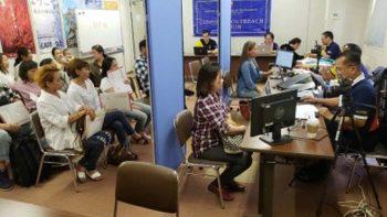 Philippine embassy assists Filipinos affected by Hokkaido quake