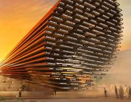 Mind-blowing UK pavilion at Expo 2020 Dubai