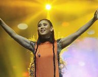 Sarah Geronimo fans can't wait for Dubai concert