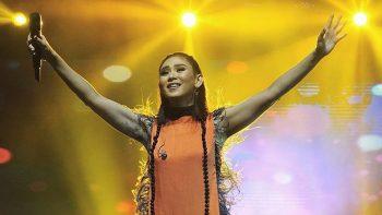 Sarah Geronimo fans can't wait for Dubai concert