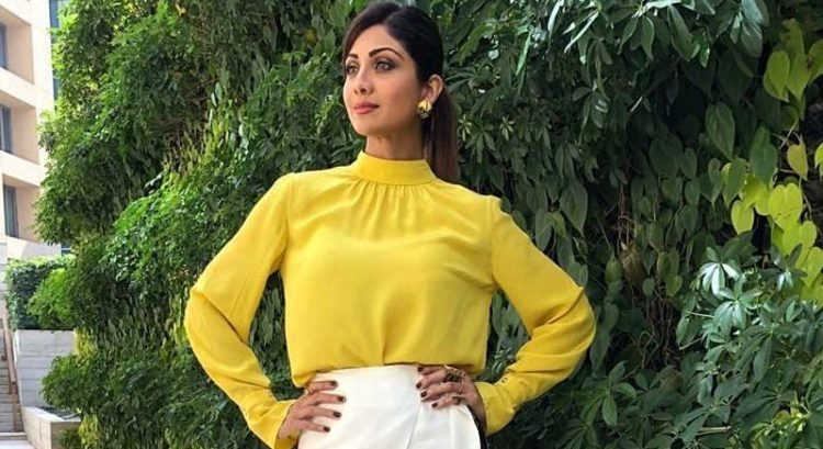 Shilpa Shetty faces social media backlash after racism claim