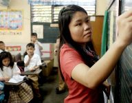 Philippines sees more jobs for Filipinos in China