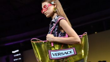 Michael Kors to buy Versace for $2.2 billion
