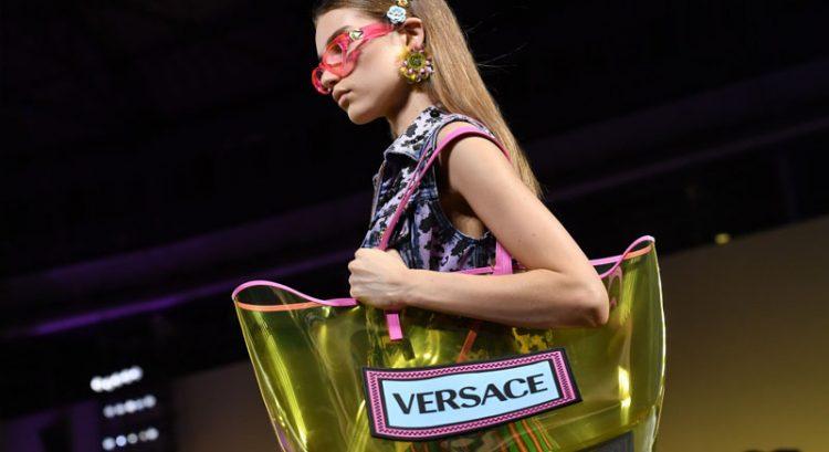 Michael Kors to buy Versace for $2.2 billion