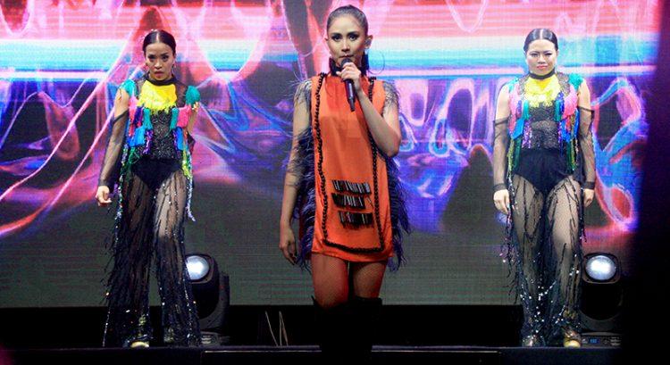 Sarah Geronimo Dubai concert: Behind the scenes