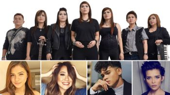 8 reasons you shouldn't miss One Music X in Abu Dhabi