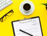 5 ways to create a winning CV