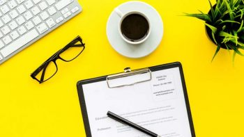 10 words you shouldn't put in your CV