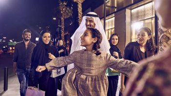 Dubai Shopping Festival back for 24th season